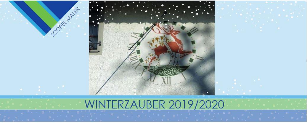 Rabatt Winterzauber 2019/2020